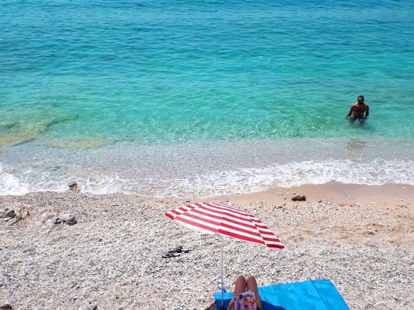 Attica's top 5 beaches