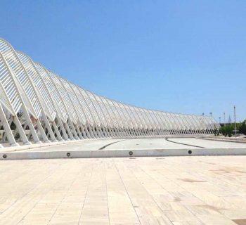 Atens Olympiska område – O.A.K.A