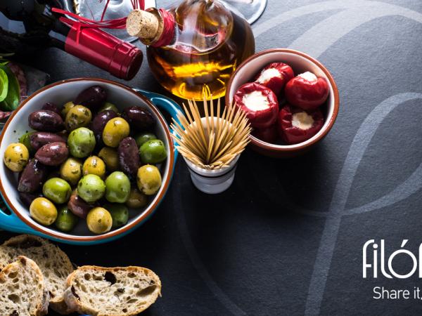 "Filofron.com – your greek food memories only a ""click"" away"