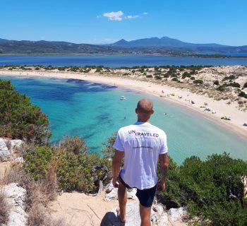 En weekend i Messinia – Peloponnesos