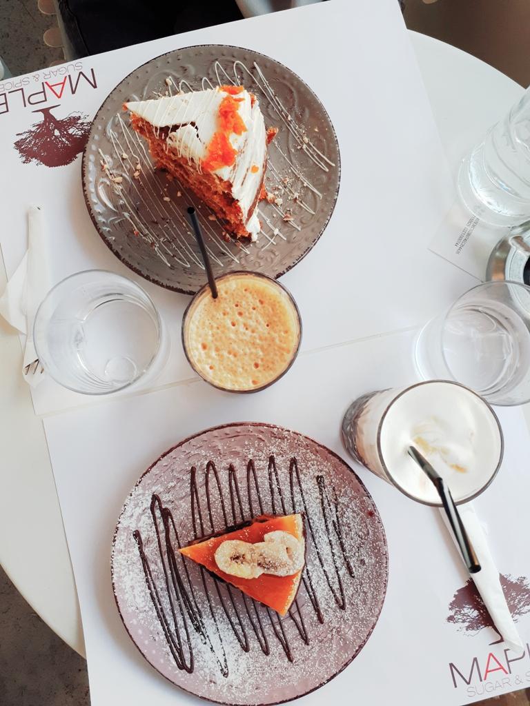 Maple – Sugar & Spice